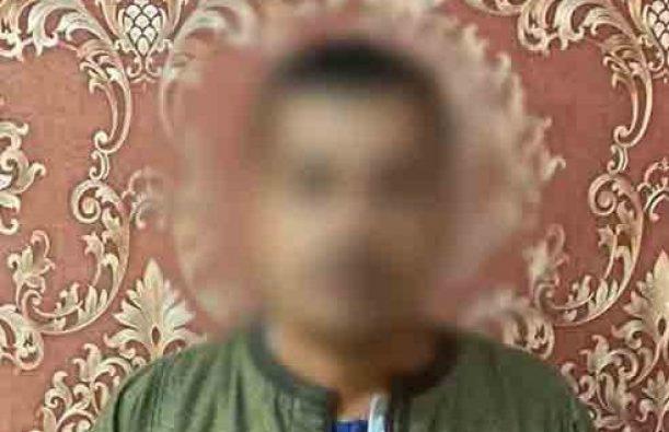 ضبط عامل بسوهاج لقيامه بالنصب والاحتيال على 8 مواطنين