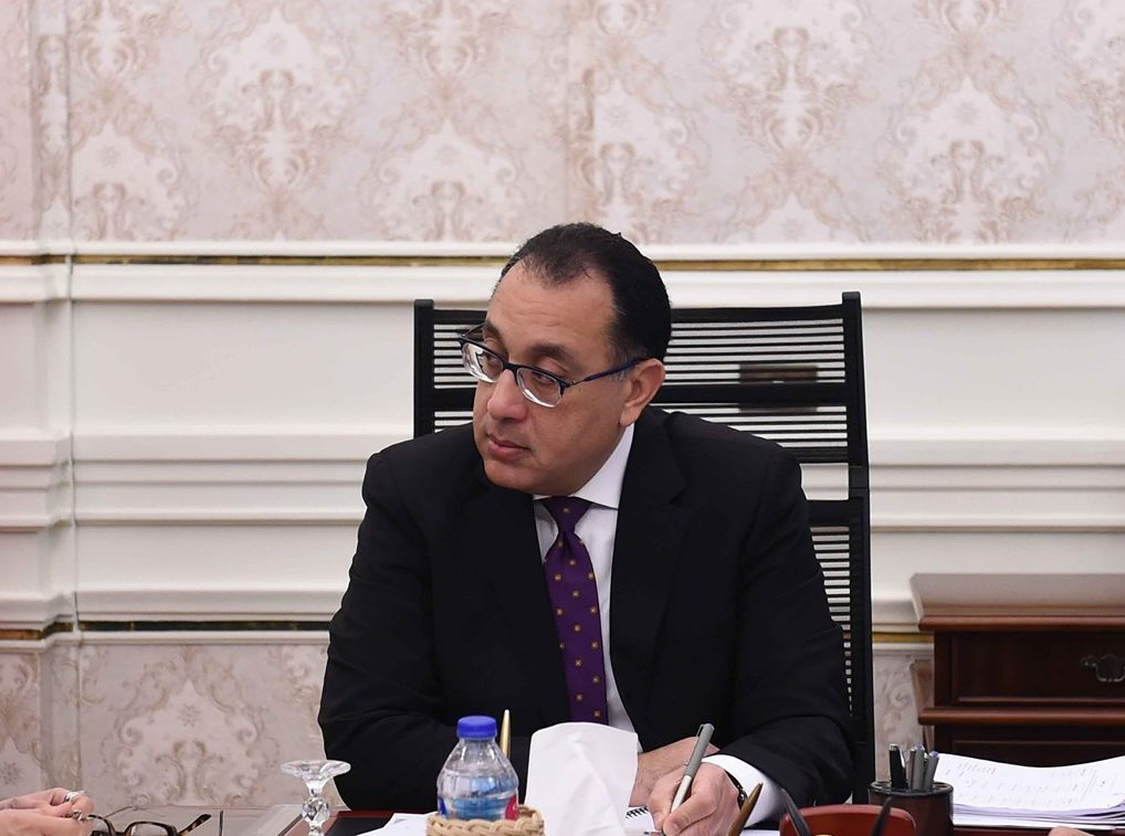 رئيس الوزراء يهنئ أهالي الجيزة بالعيد القومي للمحافظة