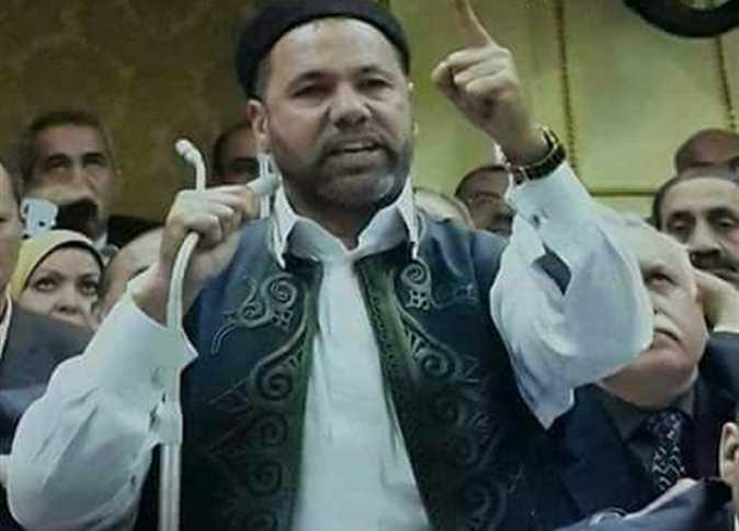 نائب مطروح يطالب رئيس البرلمان بالتدخل في حل أزمة أنابيب الغاز بالمحافظة