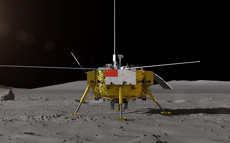 الصين تكشف عن موعد إطلاق أول مسبار لاستكشاف المريخ