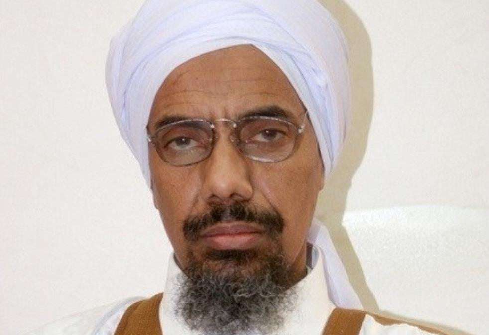 مفتي موريتانيا: نقدر جهود شيخ الأزهر في رأب الصدع وإعادة لم شمل المسلمين