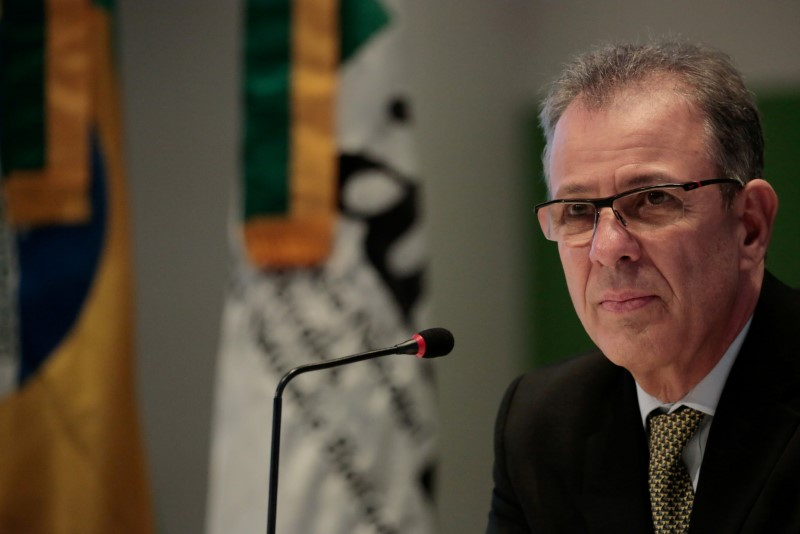 وزير الطاقة البرازيلي : نعتزم بدء مباحثات حول الانضمام إلى أوبك في يوليو