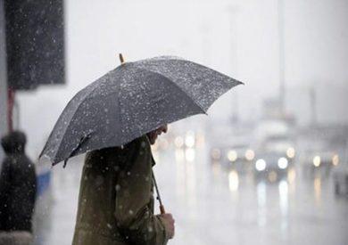 الأرصاد تكشف طقس الـ72 ساعة المقبلة: أمطار غزيرة