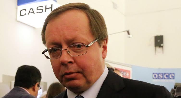 سفير روسيا بلندن: نرغب فى توقيع اتفاقية تجارية جديدة مع بريطانيا بعد بريكست