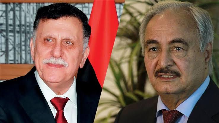 الليلة.. «مصر النهاردة» يستعرض تطورات الأوضاع في الساحة الليبية