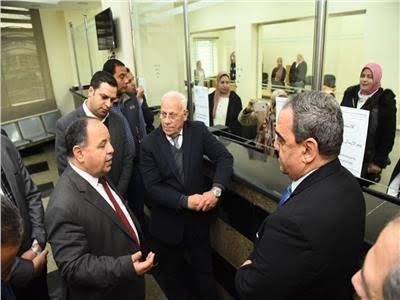 وزير المالية: الرئيس السيسي يتطلع لتحقيق حلم المصريين حول توفير رعاية صحية متكاملة