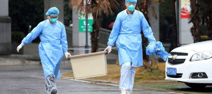 الصين : لا وفيات أو إصابات محلية بفيروس كورونا