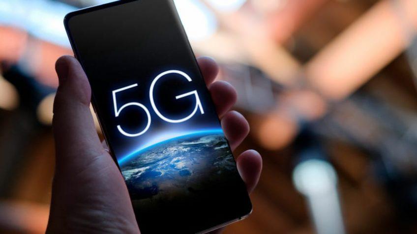 """تعرف على المواصفات الكاملة لهاتف """"إل جي"""" يدعم خاصية الـ5G"""