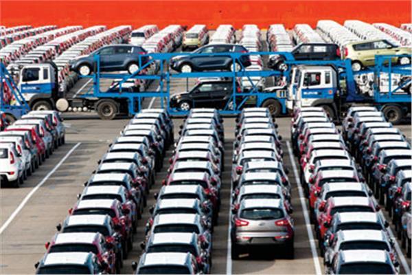 البنك المركزي يعلن ارتفاع مبيعات السيارات لأول مرة منذ 8 شهور