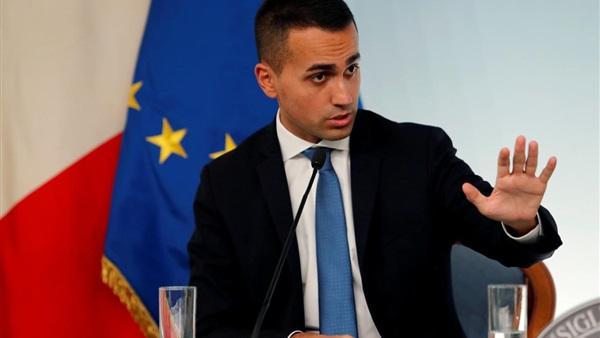 إيطاليا: إعلان موعد مؤتمر برلين عن ليبيا خطوة مهمة