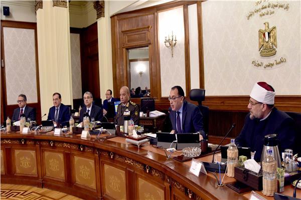 """""""الوزراء"""" يوافق على مشروع قانون بتعديل بعض أحكام قانون مكافحة الإرهاب"""
