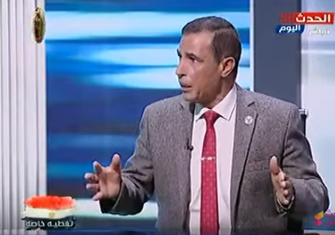 فيديو| رئيس قطاع مكافحة الإرهاب يكشف أسباب الاحتفال بعيد الشرطة فى 25 يناير