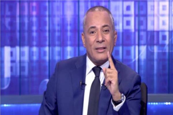 فيديو| أحمد موسى: الخائن محمد مرسي هو من قرر التنازل عن أرض مصر لصالح غزة