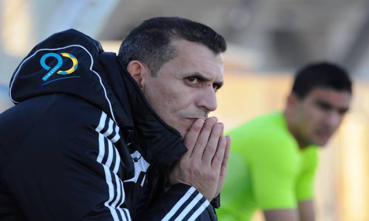 اتحاد الكرة يخفف عقوبة مدرب حراس مرمى النادى الإسماعيلى