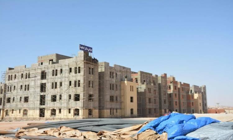 افتتاح جامعة الملك سلمان وقصر ثقافة الطور 30 يونيو المقبل