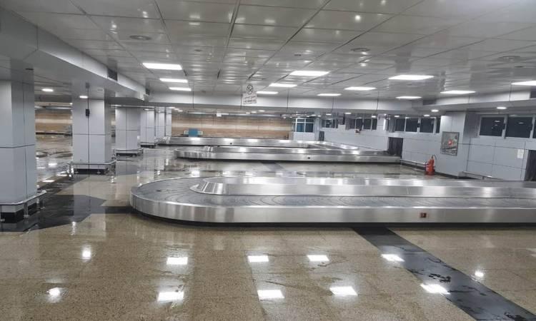 ضبط 4 طلاب بحوزتهم كميات من الاستروكس بمحيط مطار القاهرة