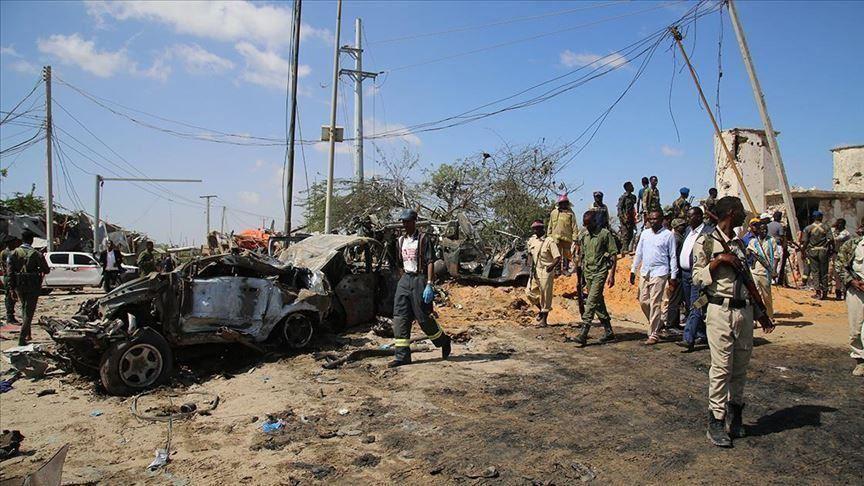 الجيش الأمريكي: الوضع في كينيا غير مستقر