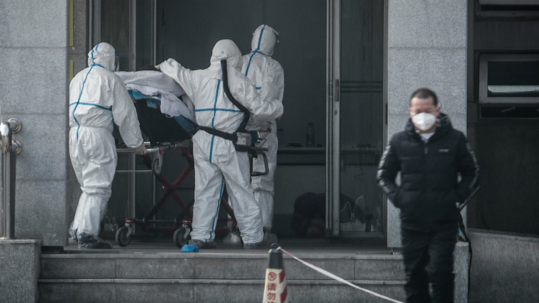 الصين: لا وفيات أو إصابات محلية أو اشتباه بشأن كورونا.. وتسجيل 5 حالات وافدة