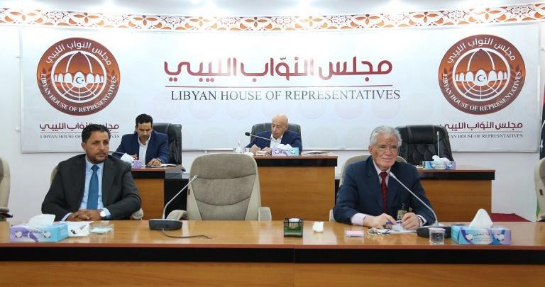 البرلمان الليبي يصوت بالإجماع على قطع العلاقات مع تركيا