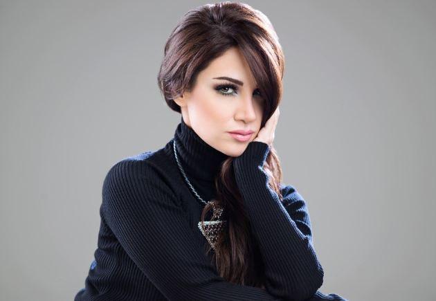 ديانا حداد تتخطي بأغنيتها «الى هنا» حاجز الـ100 مليون مشاهدة