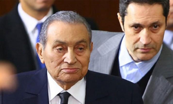 وفاة الرئيس المصري الأسبق حسني مبارك عن عمر يناهز 91 عاما