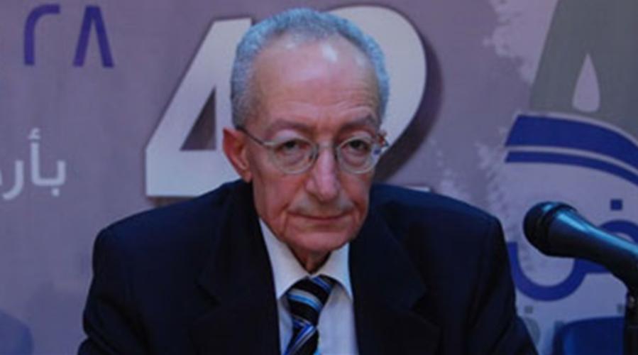 وزير الثقافة تنعى عالم المصريات الكبير الدكتور على رضوان