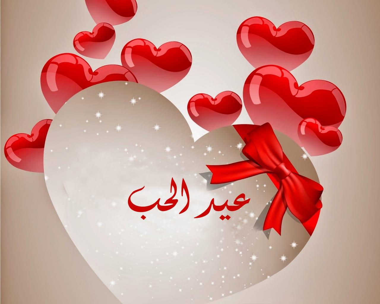 """الحب يصنع المعجزات.. """"فلانتين مصر"""" روح جديدة"""