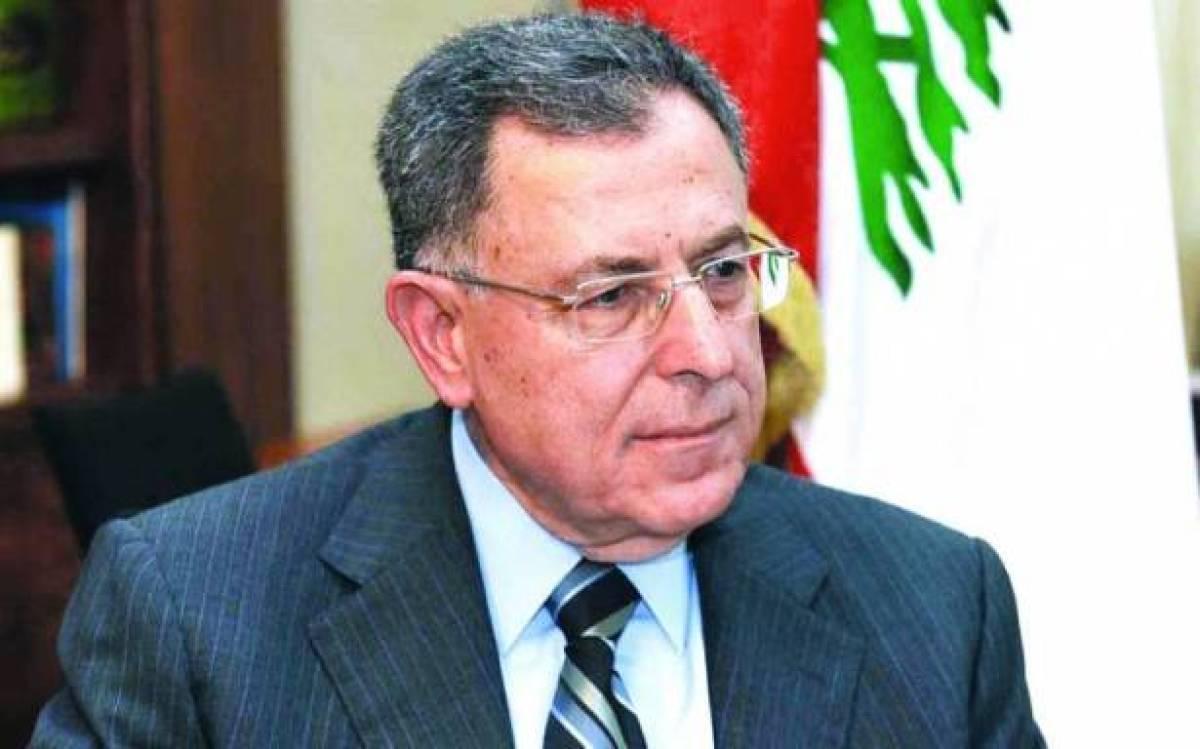 فؤاد السنيورة: ليس لدى إيران أي شيء تقدمه إلى لبنان
