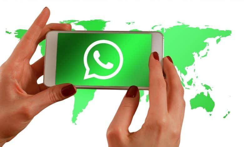 عدد مستخدمي واتس آب وصل إلى ملياري شخص حول العالم