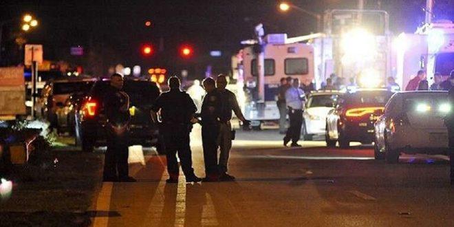 مصرع شخصين في حادث إطلاق نار بولاية فلوريدا الأمريكية