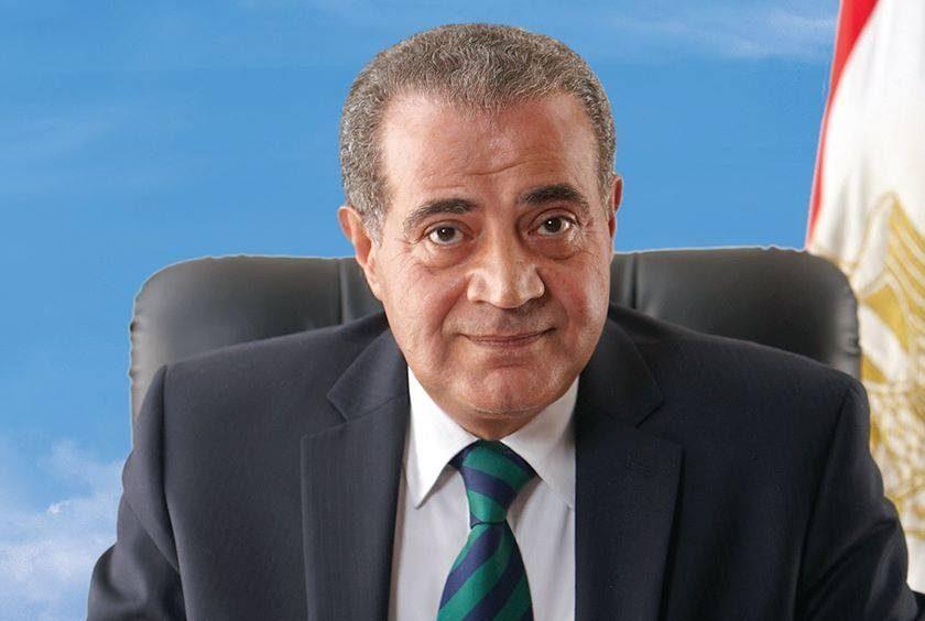 وزير التموين: الاحتياطي الاستراتيجي من السكر يكفي حتى مارس القادم