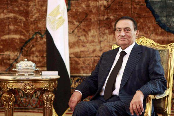 اليوم.. الذكرى الأولى لوفاة الرئيس الأسبق محمد حسني مبارك