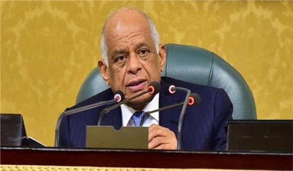 رئيس البرلمان يتلقى تهنئة من نظيره العراقي بمناسبة عيد الفطر