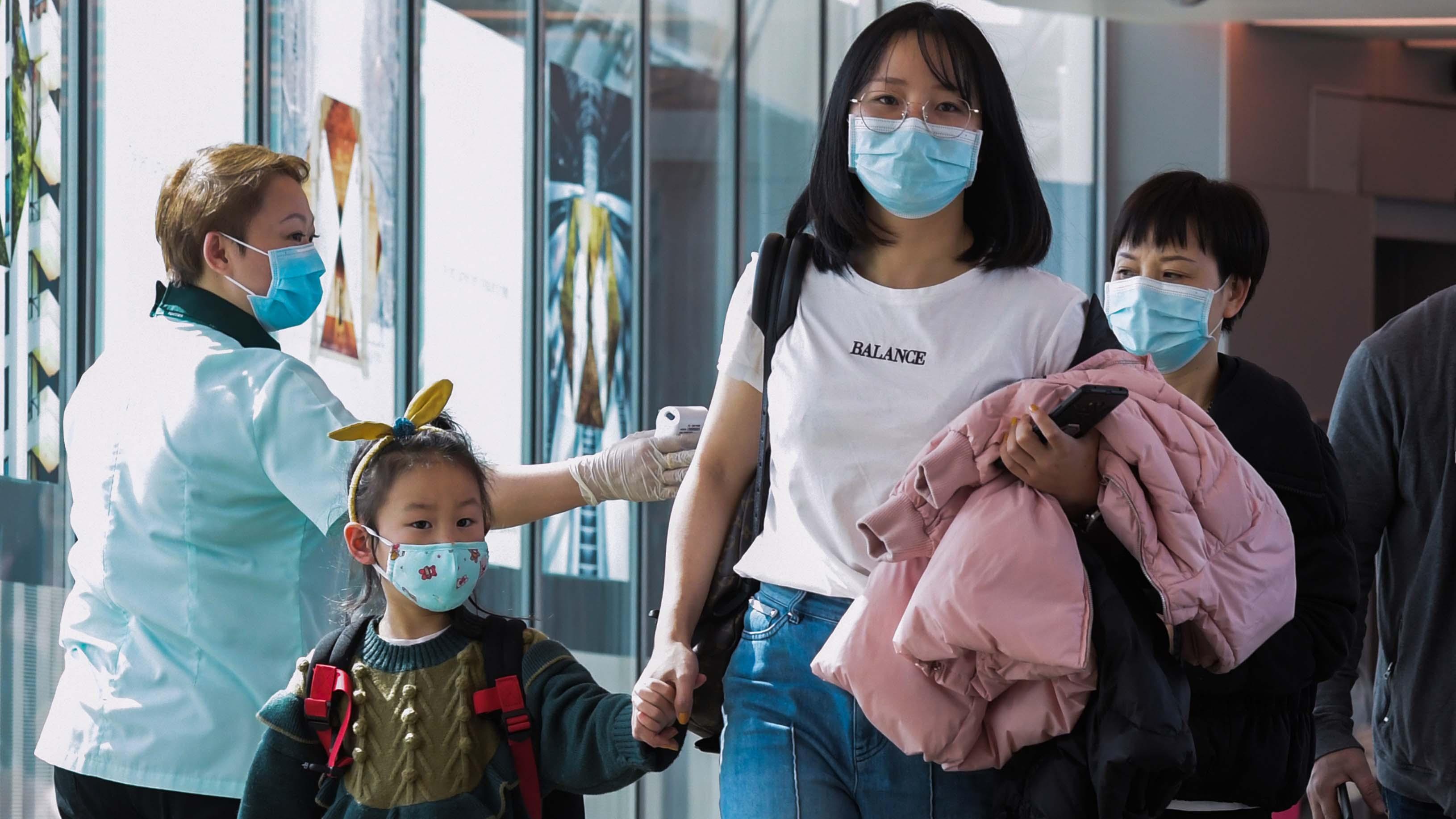 كوريا الجنوبية تدعو للاستمرار فى التباعد الاجتماعى للحد من انتشار كورونا