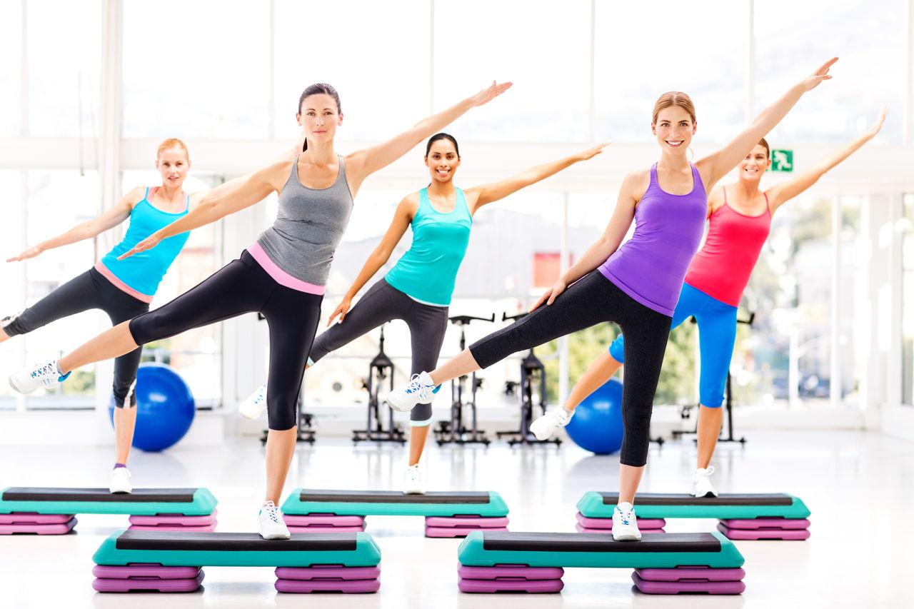 التمرينات الرياضية تجنب الأطفال والمراهقين الإصابة بالاكتئاب
