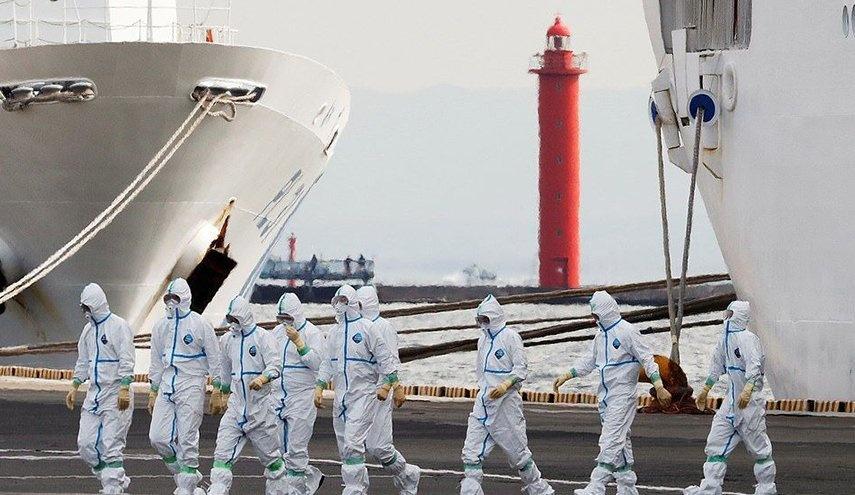 غدًا.. كندا ترسل طائرة لإجلاء رعاياها المتواجدين على متن سفينة سياحية باليابان