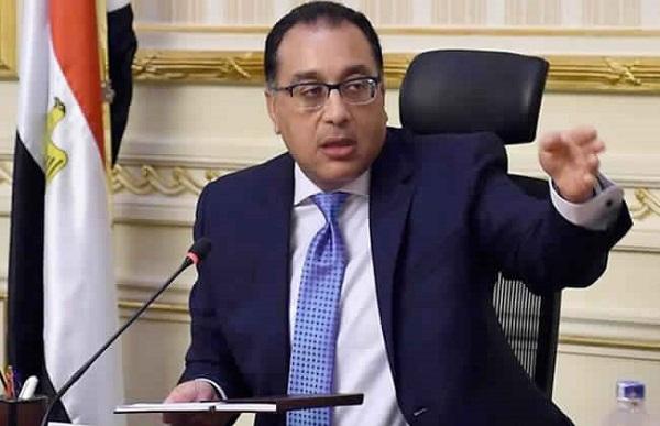 """رئيس الوزراء يوجه بتشكيل مجموعة أزمة بكل محافظة لمتابعة إجراءات مواجهة """"كورونا"""""""