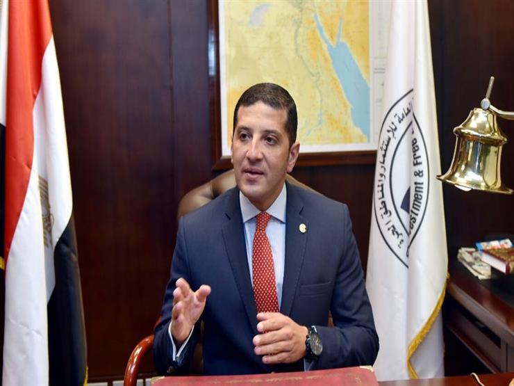 رئيس هيئة الاستثمار يُواصل لقاءاته مع كبرى الشركات العالمية لبحث فرص توسعاتها بمصر