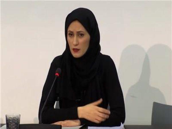 زوجة الشيخ طلال آل ثاني تفضح انتهاكات النظام القطري