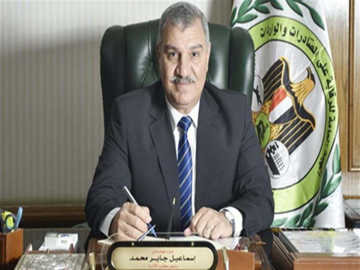 الصادرات والواردات : 25.49 مليار دولار قيمة صادرات مصر غير البترولية خلال عام 2019