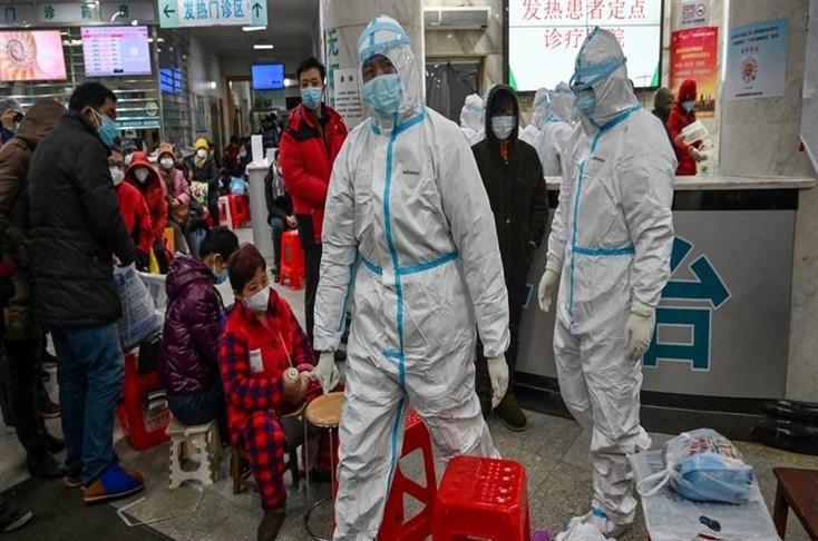 إخلاء مناطق التجمعات في اليابان بسبب المخاوف من فيروس كورونا
