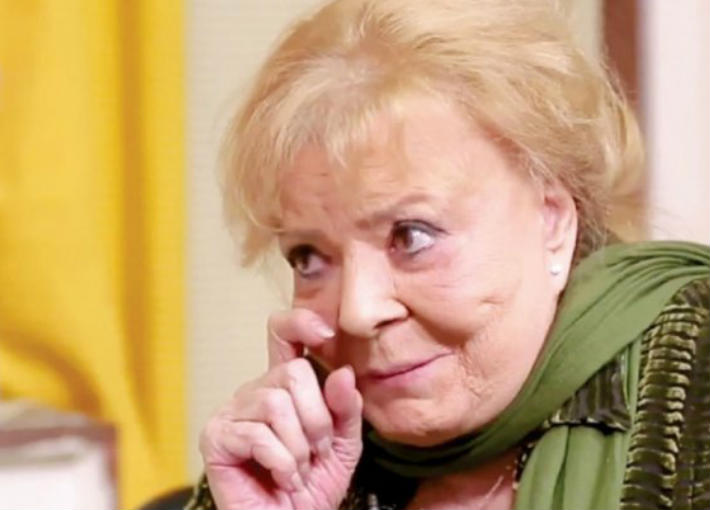 وفاة الفنانة نادية لطفي عن عمر يناهز 83 عاما عقب صراع مع المرض
