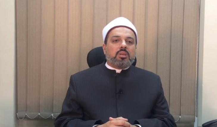 فيديو   دار الإفتاء : الاحتفال بعيد الحب جائز بما لا يخالف شرع الله