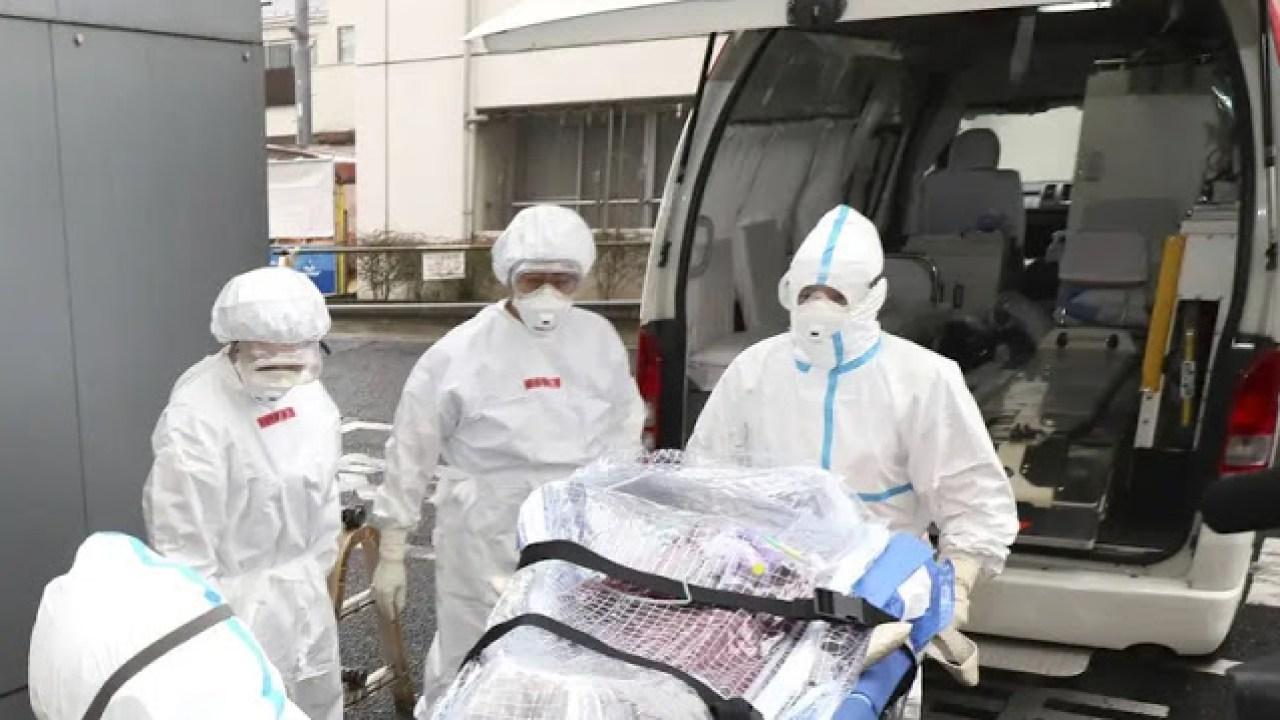 كوريا الجنوبية تسجل 63 إصابة جديدة بفيروس كورونا