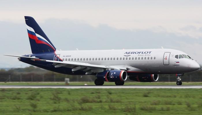 روسيا تعلق رحلات الطيران المستأجرة إلى الصين