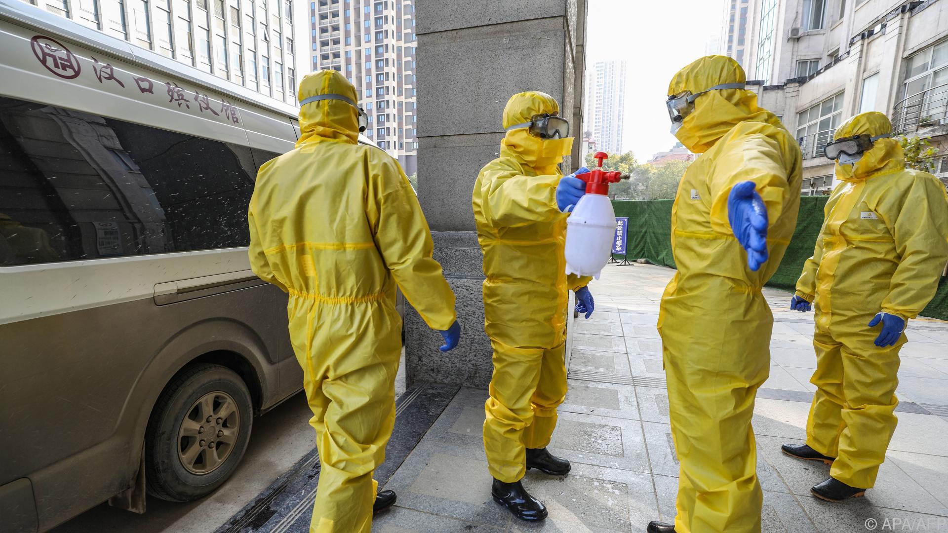 ألمانيا تسجل أكثر من 11 ألف إصابة و29 وفاة جديدة بفيروس كورونا خلال 24 ساعة