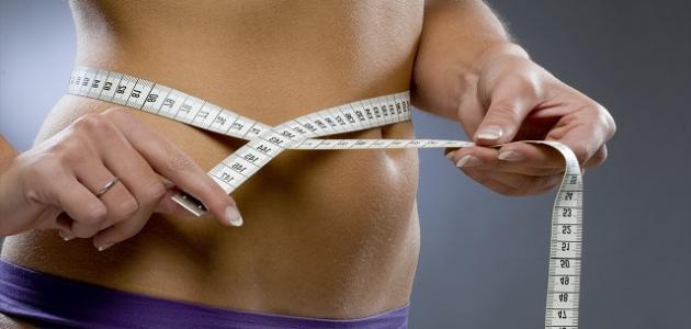 دراسة: اللعاب يكشف عن مستوى زيادة الدهون في الجسم