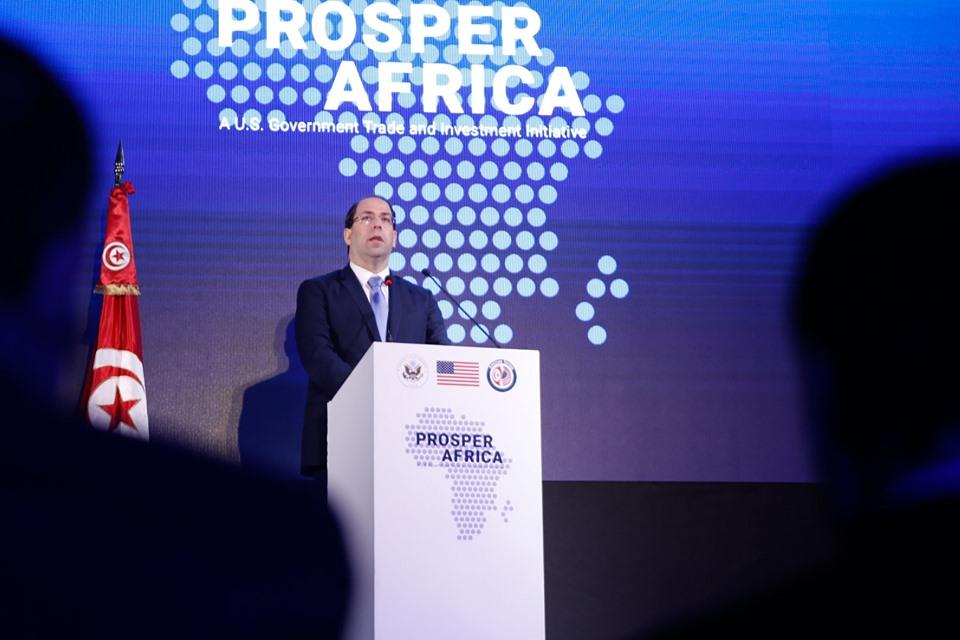 تونس: توجه دبلوماسي جديد يرتكز على شراكة متميزة مع إفريقيا