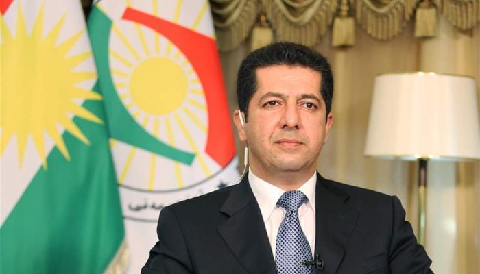رئيس حكومة كردستان يتوجه إلى ألمانيا للمشاركة في مؤتمر ميونيخ