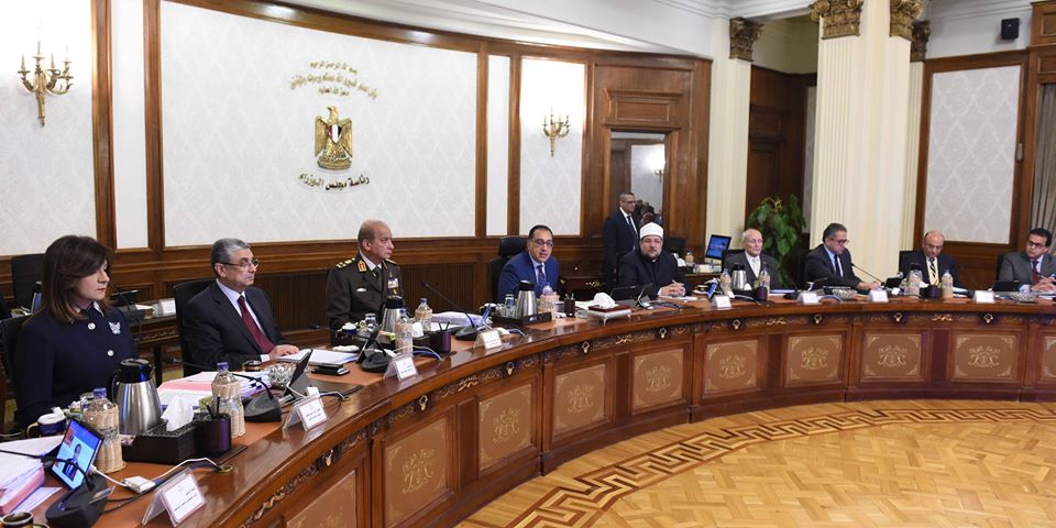 رئيس مجلس الوزراء : الدولة تعاملت بإحترافية مع مواجهة فيروس «كورونا»